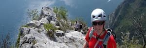 Via Ferrata Dolomites WW1 Garda Lake