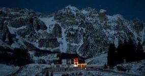 Via Ferrata Dolomites WW1 Pasubio 10