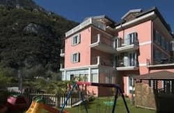 Via Ferrata Lake Garda Villa Bellaria