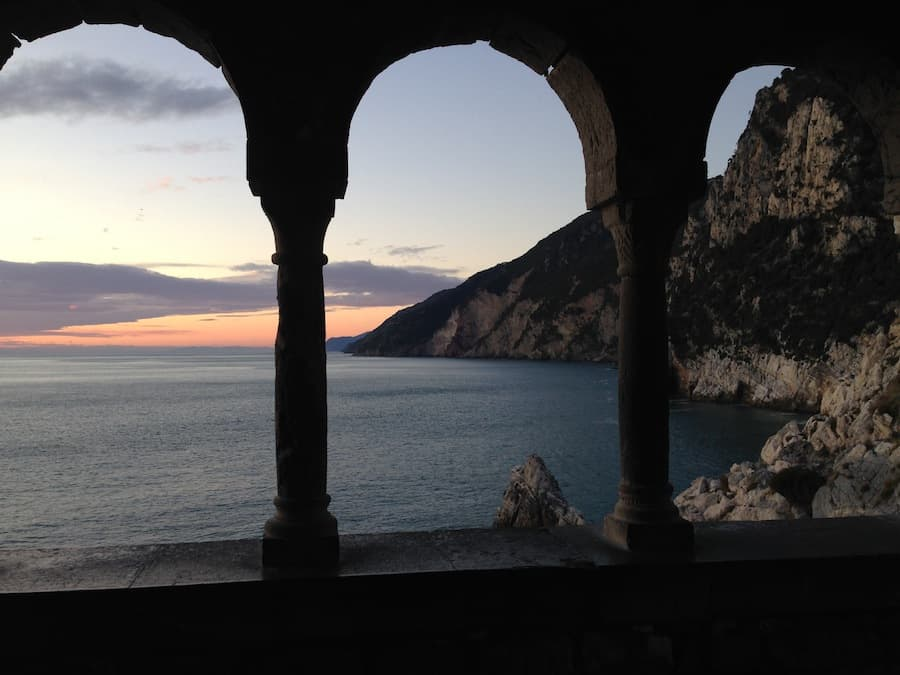 Hiking and Trekking in Cinque Terre 7