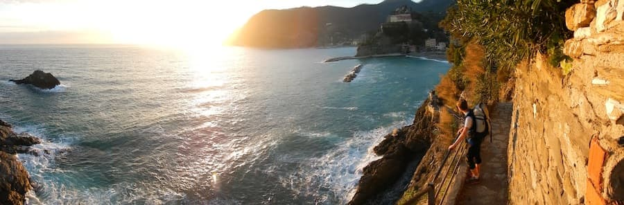 Hiking and Trekking in Cinque Terre 1