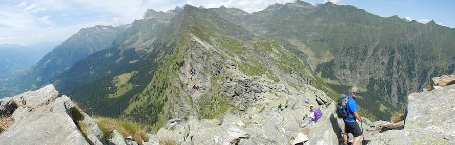Hiking and Trekking In Tyrol 1