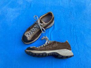 Via Ferrata light shoes