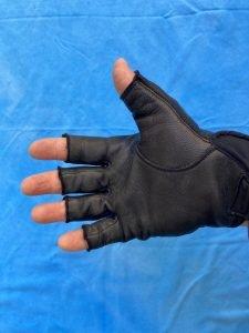 Via Ferrata glove small