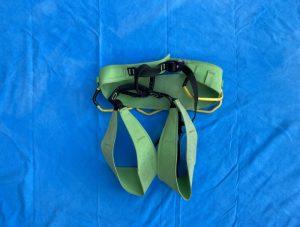 Via Ferrata standard harness
