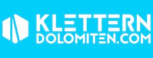 Klettern-Dolomiten_logo